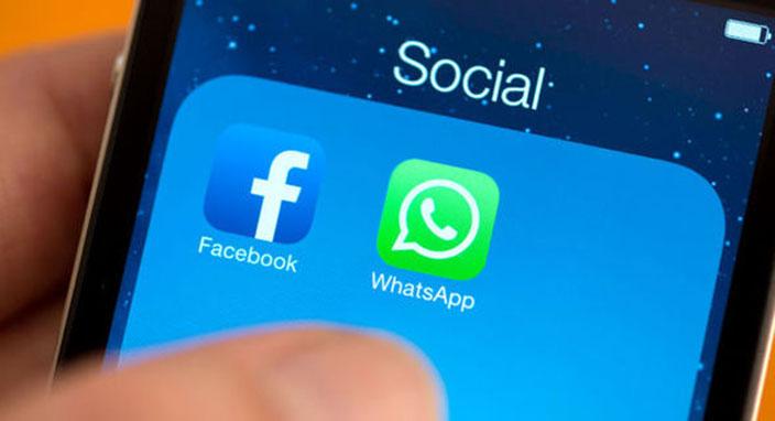 Facebook, kullanıcı verilerini akıllı telefon şirketleriyle paylaşıyor